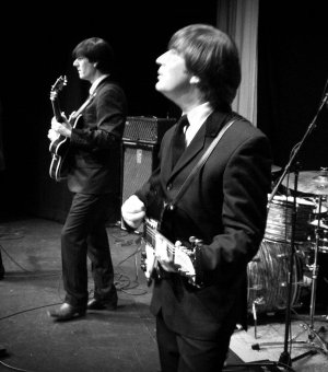 TVBO The Beatles