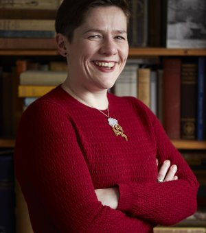 Dr Annie Gray