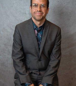 Michael Spicer